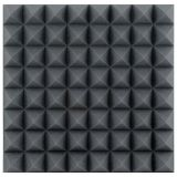 DAP-Audio ASM-03 Acoustic black foam, 10 cm thick